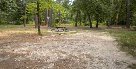 huntsville state park campsites  water  electricity