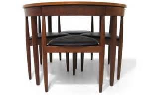 modern compact dining set treehugger