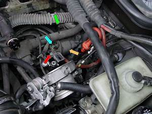 Bmw E30  E36 Starter Replacement