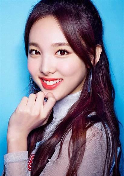 Nayeon Im Twice Close Iphone Jyp Background