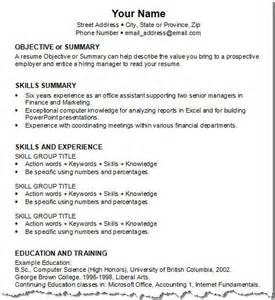 How To Write A Summer Internship Resume by How To Get That Summer Internship Cus