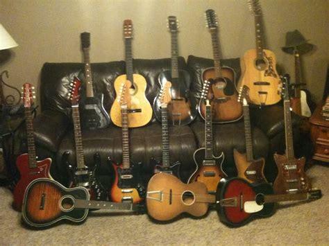 guitars  sale craigslist vintage guitar hunt guitar