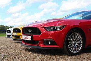 Ford Mustang Cabriolet 2018 Occasion - Ford Mustang 2019