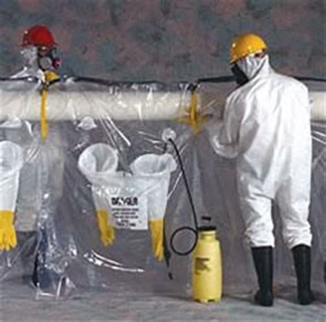 avail extended run asbestos glove bags asbestos control
