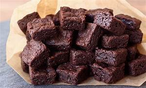 Gluten Free Bite Size Brownies Recipes NoshOn It