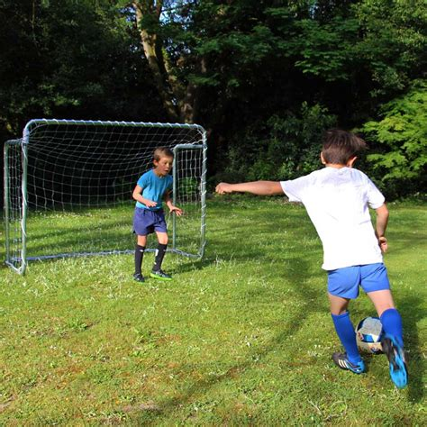 porta da calcio porte da calcio per il giardino dimensioni materiali e