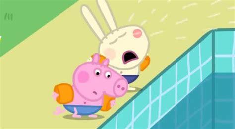 Watch Peppa Pig Season 2 Episode 20 Swimming Online