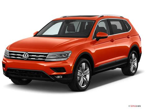 Volkswagen Tiguan Picture by Volkswagen Tiguan Prices Reviews And Pictures U S News