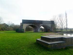 Blandford Forum, dismantled railway... © Mike Faherty cc ...