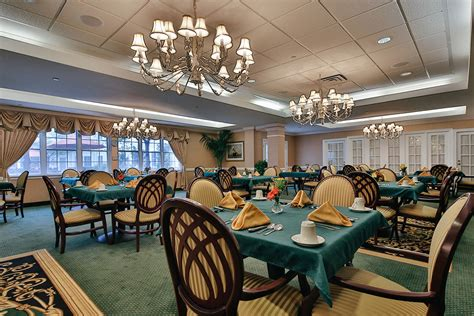 assisted living dining room alliancemv