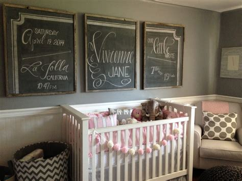 Gallery Roundup Pink And Gray Nurseries  Project Nursery. Materials Marketing. Task Lighting. Ikea Tile. Fireplace With Bookshelves. Double Sink Vanity With Makeup Area. Www Clickerproducts Com. How To Clean Stainless Steel Stove. Royal Blue Sectional