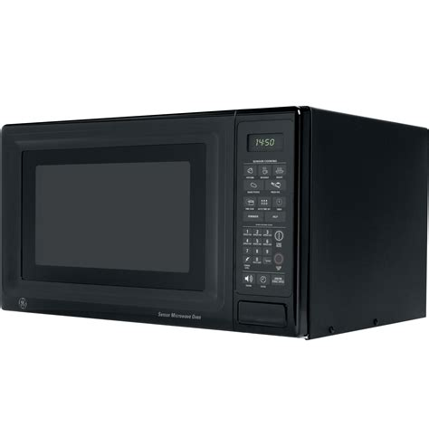 ge  cu ft capacity countertop microwave oven wesdmbb ge appliances