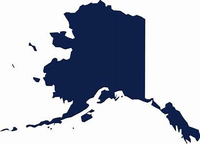 Alaska Shape State Clipart Clipground