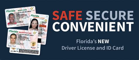 State Of Florida To Issue Hightech Driver's Licenses In