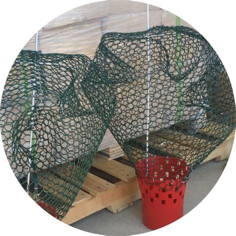 crawfish pillow traps crawfish traps website