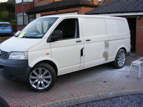 help needed on paint vw t4 forum vw t5 forum