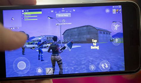 fortnite android release date   mobile release