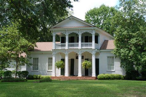 Preservation In Mississippi