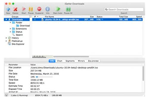internet download manager untuk mac os