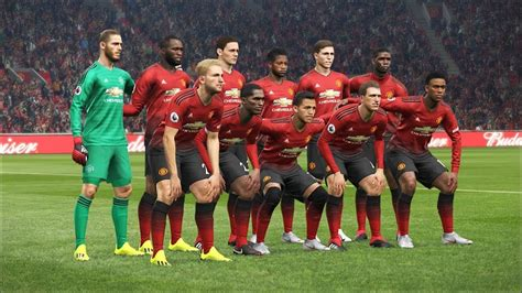 All scores of the played games, home and manchester united have a good record of 26 undefeated games of their last 27 encounters in. MANCHESTER UNITED vs VALENCIA / UCL Champions league 2018 ...