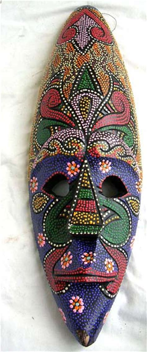 african mask supply store wholesale wooden interior art
