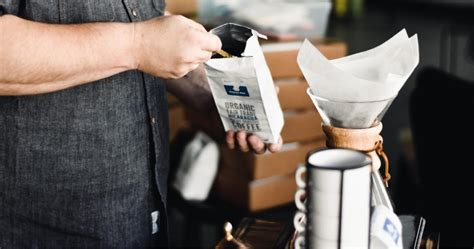 Using a consistent water to coffee ratio will help you with your dose. What Is Pour Over Coffee And Why Is It Getting So Popular?! - Australian Coffee Lovers