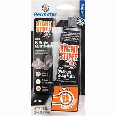 Stuff Permatex Right Gasket Maker Minute Sealant