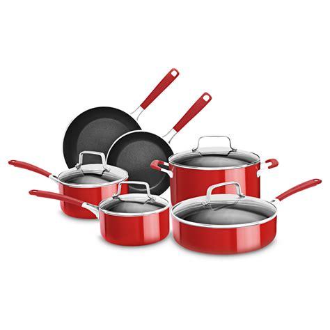 cookware sets  reviews  pots  pans