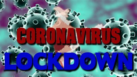 30 states, UTs in complete lockdown due to corona scare ...