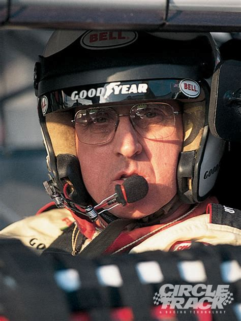 nascar winston cup driver hot rod network