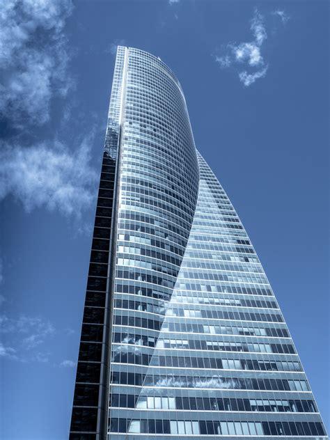 Free Images : sky glass building city skyscraper