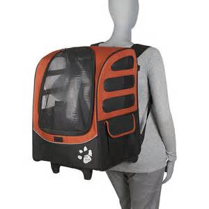 cat backpack carrier pet gear i go2 plus traveler rolling backpack carrier for