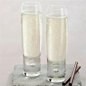 Verre A Vin Sans Pied : flute a champagne sans pied ~ Teatrodelosmanantiales.com Idées de Décoration