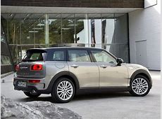 Mini Clubman Car Leasing Nationwide Vehicle Contracts