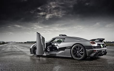 98 Koenigsegg Hd Wallpapers
