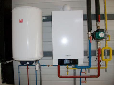comment installer votre chaudi 232 re 224 gaz