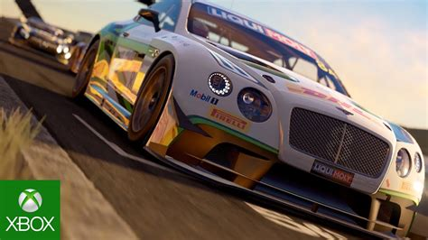 "Project Cars 2  ""soul Of Motorsport"" Official E3 Trailer"