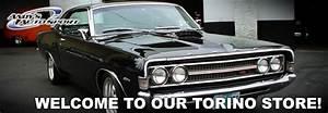 Auto Discount 69 : ford torino parts torino classic muscle car parts ~ Gottalentnigeria.com Avis de Voitures