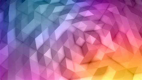 Geometric Wallpapers For Desktop Wallpapersafari