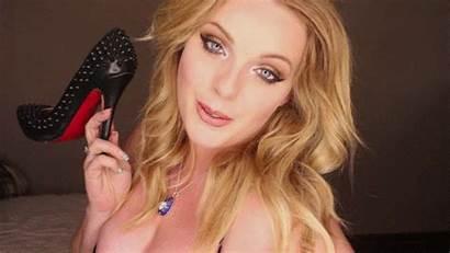 Femininity Heels Feminization Kinkbomb Hypnosis Annabel Fatale