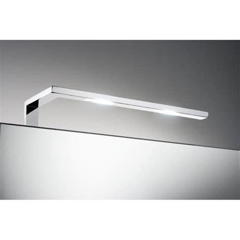 spiegelleuchte bad led design led spiegelleuchte fino in chrome 189 00