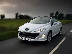 Peugeot 308 2009 : 2009 peugeot 308 cc exotic car wallpapers 20 of 44 diesel station ~ Gottalentnigeria.com Avis de Voitures