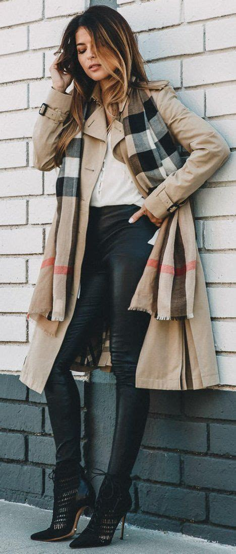 Best Ideas About Winter Scarf Outfit Pinterest