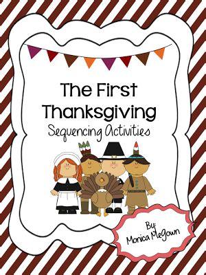 thanksgiving   focus  sequencing