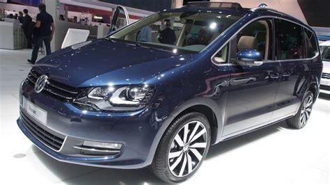 vw sharan  price  review car index