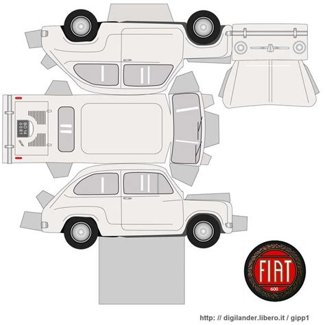 fiat  clipart clipground