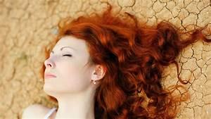 Rote Haare Grüne Augen : die richtige pflege f r rotes haar ~ Frokenaadalensverden.com Haus und Dekorationen
