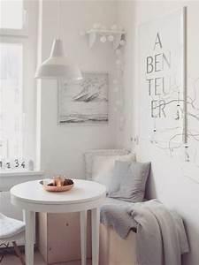 Kleine Wohnung Einrichten Ab In Die Ecke