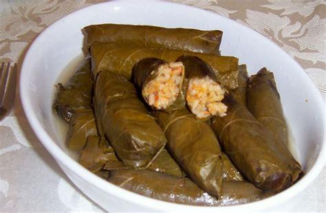 cuisine turc cuisine turque recette com
