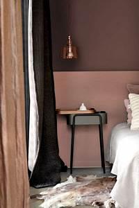 By Design Finale Zoom Sur La Couleur Terracotta Et Brun Rosé Blog Toile